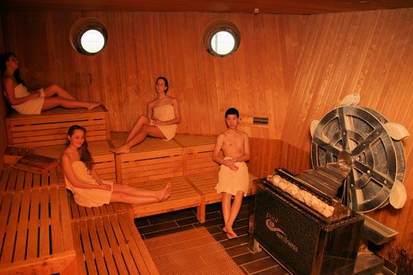 diskret minden sauna seukendorf